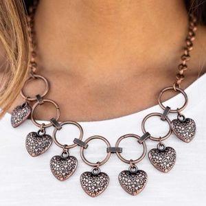 WickedWondersVIPBling.com Jewelry - Necklace & Earrings - LOCKET and Loaded